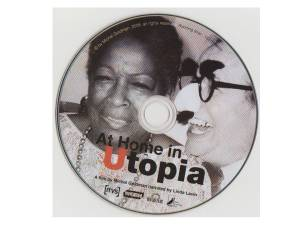 At Home in Utopia documentary