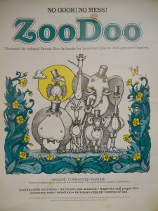 Zoo Do poster